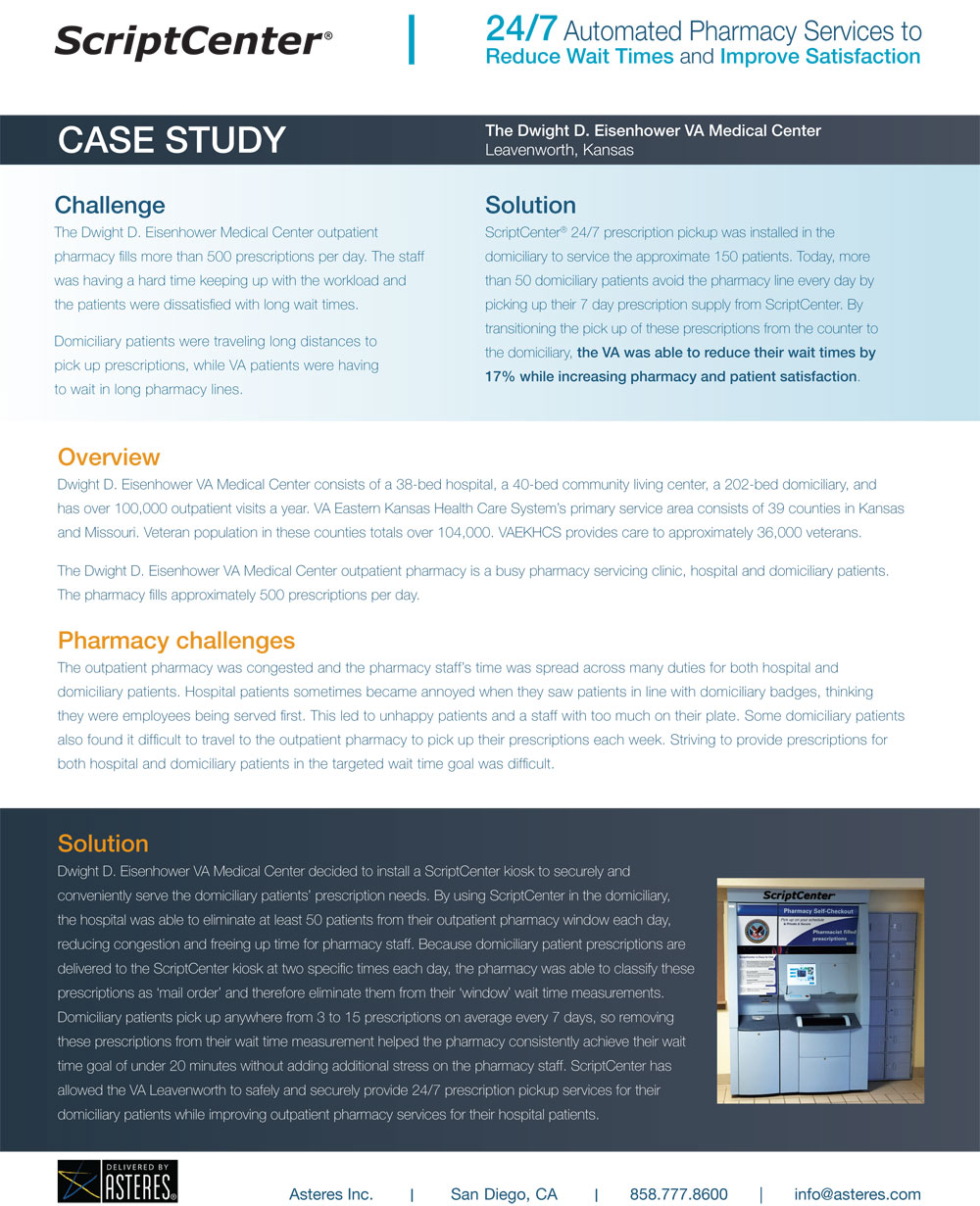 VA Case Study