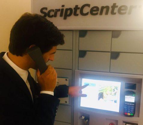 Rowlett ScriptCenter